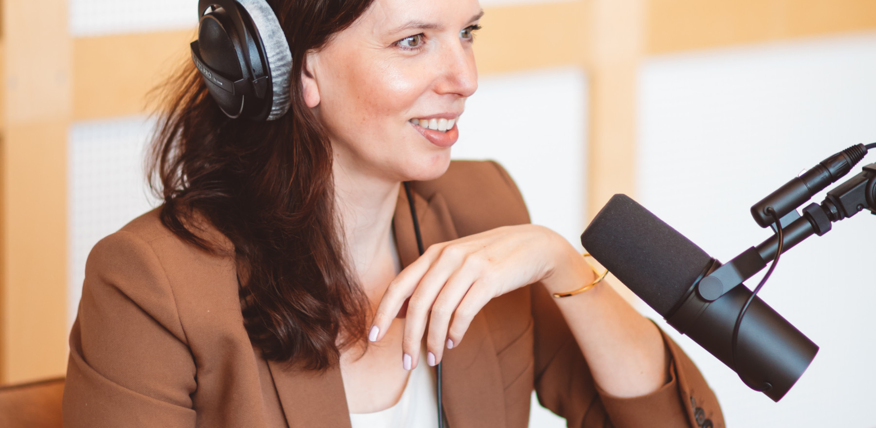 Podcast: Kim Heinen