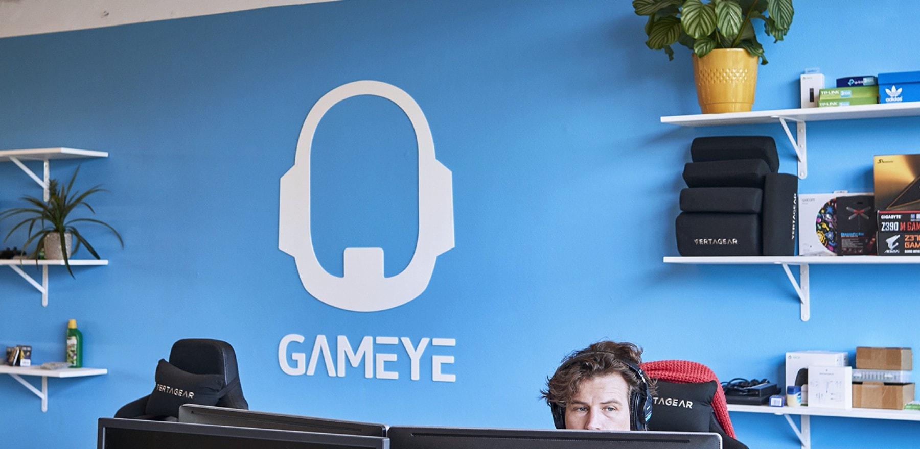 In gesprek met Gameye