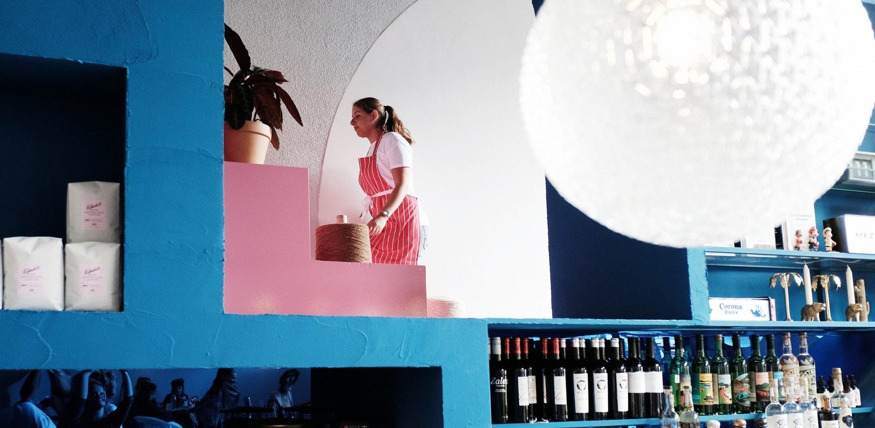 Alfredo's Taqueria opent in Het Industriegebouw