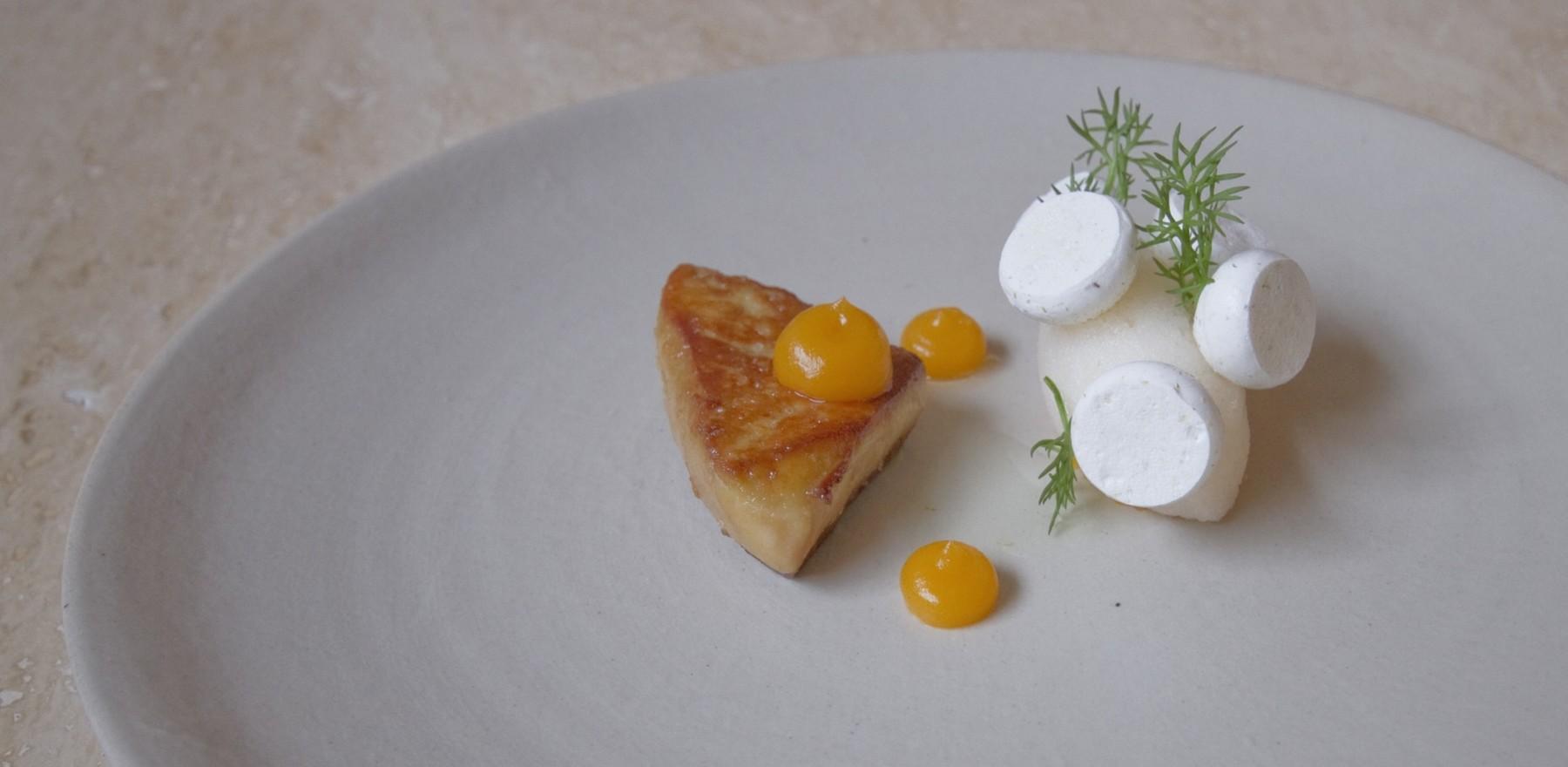 Héroine Restaurant & Bar krijgt een dikke 8½ in het NRC