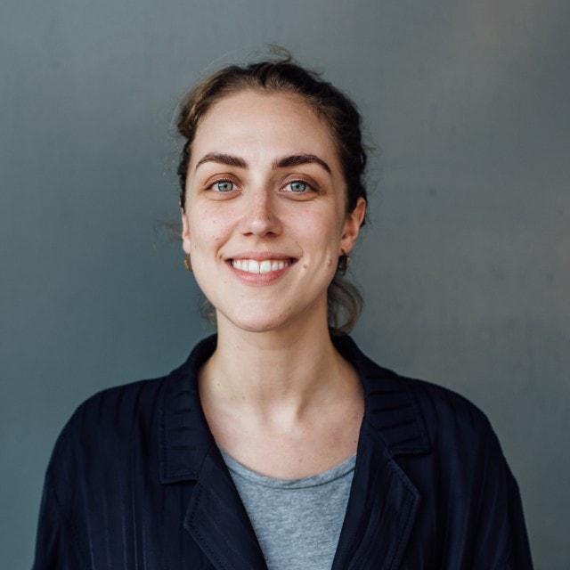 Eva Sharo